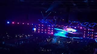 Последний концерт L'ONE 08.11.2018
