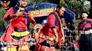 SAMBOYO PUTRO_Batas Kota Versi SUPER PEGON INDONESIA