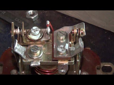6V MZ mechanischen Regler instandsetzen ES/TS Teil 2/2