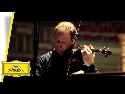 """Daniel Hope - """"El Cid"""" - Miklós Rózsa (Official Video)"""