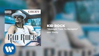 "Video thumbnail of ""Kid Rock - Midnight Train To Memphis"""