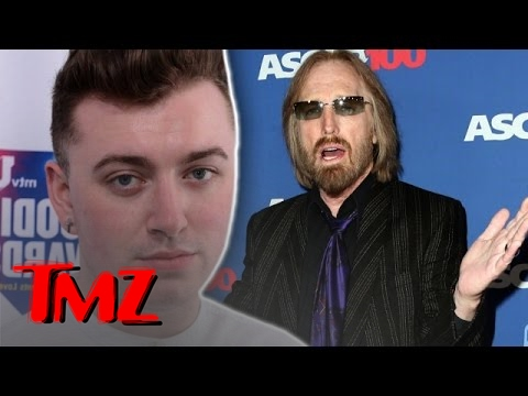 Sam Smith Is Now Giving Tom Petty Writing Credit! | TMZ Mp3