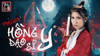 Trailer HỒNG Y ĐẠO SĨ | Red Taoist Master trailer | Thiên An
