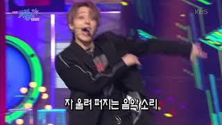 Friday Night(원곡:god) - 원어스(ONEUS)  [뮤직뱅크 Music Bank] 20191018