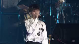 TFBOYS王源 2019源演唱会(那女孩对我说)💚