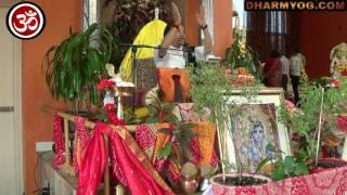 Shrimad Bhagwat Katha (10th Skandh) Day 2 of 7 By Shri Krishna Chandra Shastri (Thakurji) Maharaj