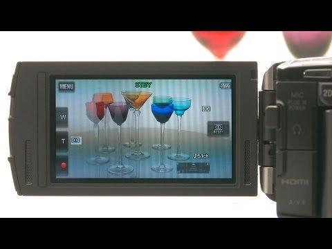 3D-Camcorder: Filmen in der dritten Dimension
