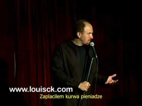 Louis CK - Spłukany