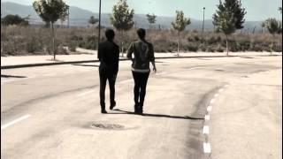 Motel - Entre Caminos [Feat  Bimba Bose] (Official CantoYo Video)