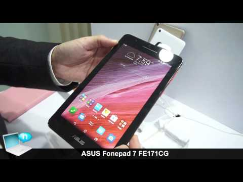 ASUS Fonepad 7 (FE171CG)