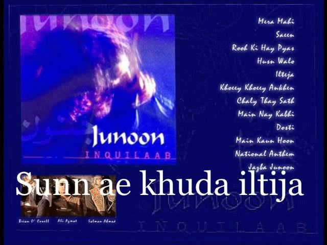 Junoon band songs mp3 download