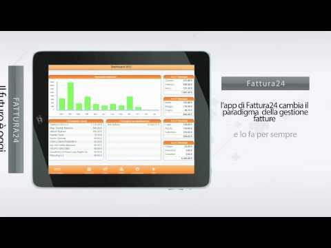 Video of Fattura24 HD