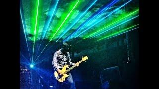 Tool Live HD 2016 @ Voodoo Fest [Full Concert DVD]