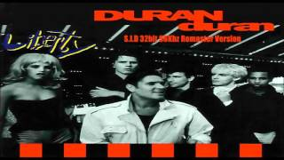 Duran Duran - All Along The Water