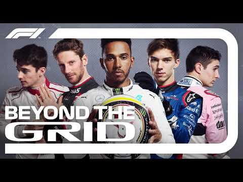 Best of 2018 | Beyond The Grid | Official F1 Podcast