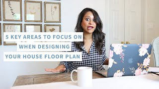 5 House Floor Plan Design Ideas For Cottage Style Homes | Amitha Verma