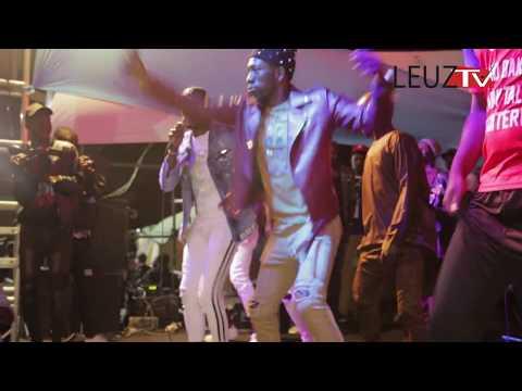 Vidéo: Bass Thiong feat Fallou «Noy Moyto sa None»au concert de Tarba Mbaye