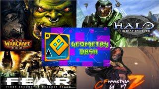 Juegos Multijugador Local Para Pc Pocos Requisitos Free Video