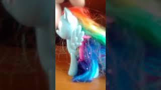 Фабрика радуги(1 серия 1сезон)Нам нужен фиолетовый!!!