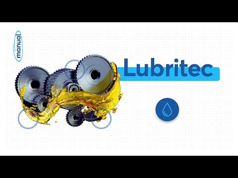 Simplo Manuais Técnicos Automotivos | MANUAL LUBRITEC |