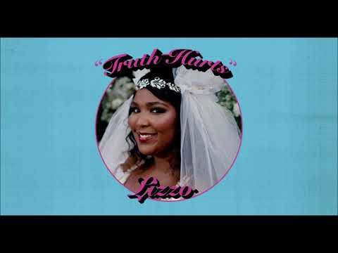 Lizzo - Truth Hurts (Instrumental)
