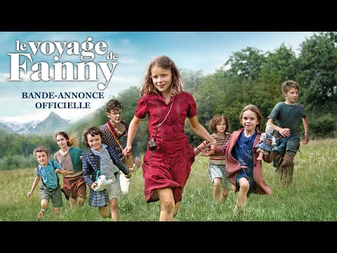 Le Voyage de Fanny  Metropolitan Filmexport / Origami Films / Bee Films