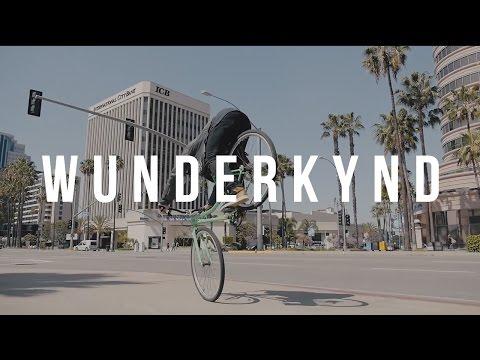 WUNDERKYND - Damenrad (Official HQ Video)