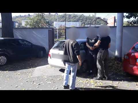 Policie ČR: Kriminalisté dopadli podezřelého, který měl přepadnout benzínovou čerpací stanici