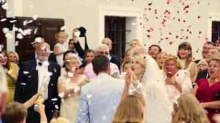 Kaštieľ Alfonz Trstín - Weddings