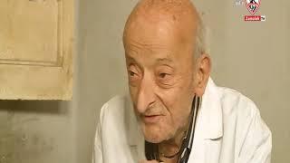 """لقاء خاص و حصرى مع """"طيب الإنسانية و طبيب الغلابة"""" الزملكاوى د.محمد مشالى - زملكاوى"""