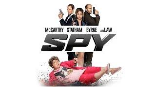 Spy - Main Theme - Soundtrack OST Official
