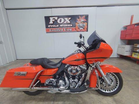 2009 Harley-Davidson Road Glide® in Sandusky, Ohio - Video 1