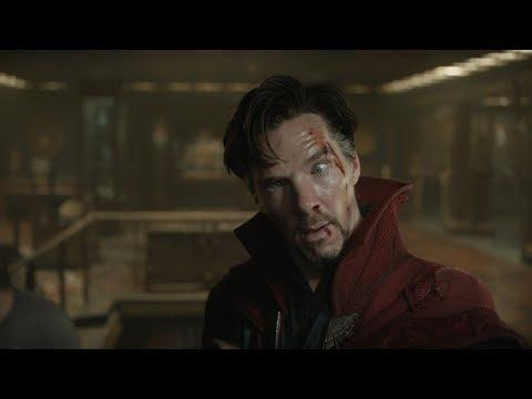 Doctor Strange | Gag reel