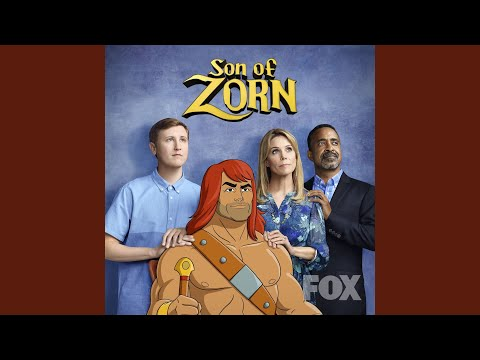 Zorn is at the Party (Song) by Son of Zorn