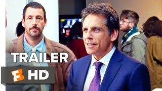 The Meyerowitz Stories (New and Selected) (2017) Video