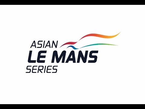 2018/19 Asian Le Mans Series Season Launch