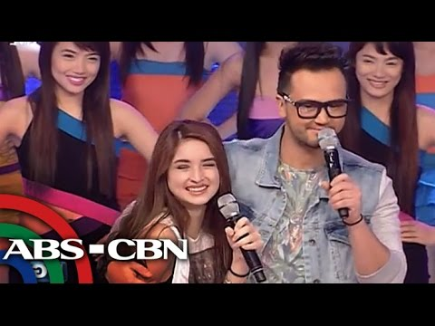 It's Showtime: Billy Crawford admits relationship with Coleen