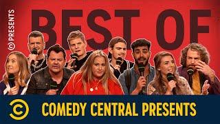 Comedy Central Presents: Best Of Season 6 #2 | S06E08 | Comedy Central Deutschland