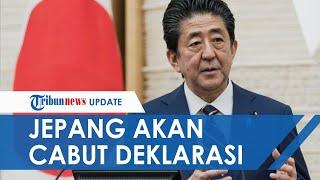 Membaik, Jepang akan Cabut Deklarasi Darurat Virus Corona di Semua Tempat pada Senin 25 Mei 2020