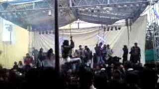 preview picture of video 'Expo Rock Toluca 2010 (1-4)'