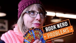 Book Nerd Problems | No Such Thing As Too Many Gift Cards