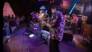 Tower of Power - What Is Hip Live