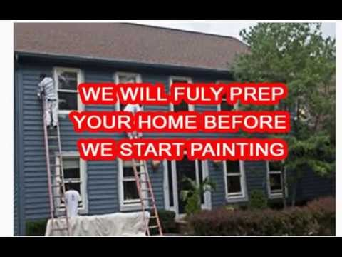 OregonHousePainter.com Oregon House Painter in Portland Oregon in Multnomah County in 97215