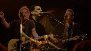 Joe Ely & Bruce Springsteen - I'M A Thousand Miles From Home