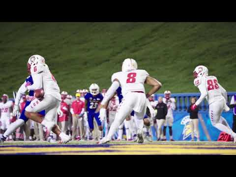 Post Game Highlight   New Mexico