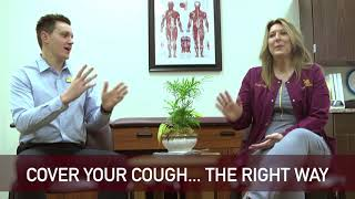 Flu Season Tips from the LHSD