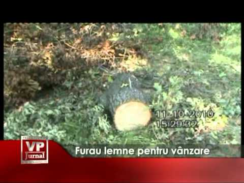 Furau lemne pentru vanzare
