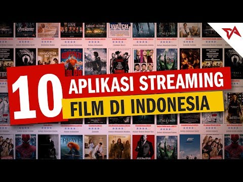 10 aplikasi streaming film di indonesia   tech in asia indonesia