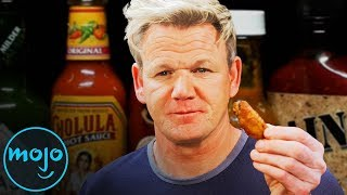 Top 10 Gordon Ramsay Moments That Made Us Laugh