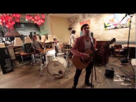 Los Vulbos - Eternamente [VIDEO OFICIAL]